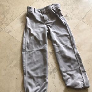 Other - Boys baseball pants
